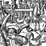Practice weapons used by the Marxbrüder and the Federfechter in 1689