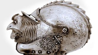 German-helmet-probably-Augsburg-ca1530